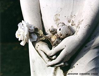 Swan Point Cemetery #1, Providence, RI, 1996