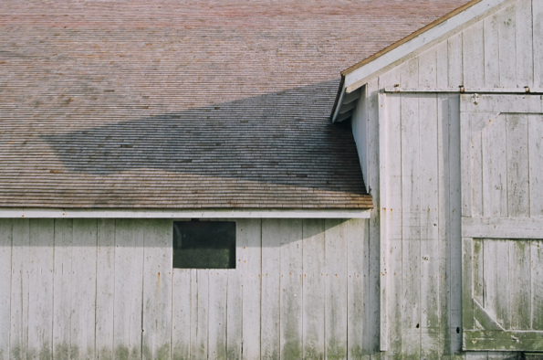 Pierce Point Ranch #12, Inverness, CA, 2014