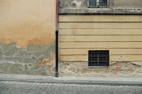 Hradčany #7, Prague, Czech Republic