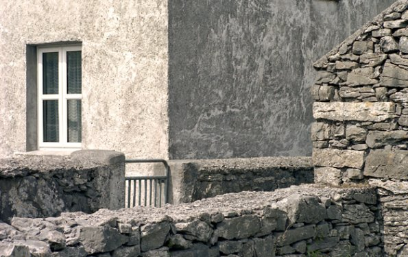 Inis Meáin #2, Aran Islands, County Galway, Republic of Ireland, 2004