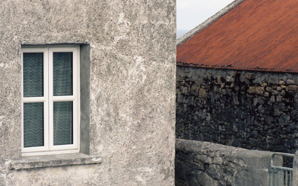 Inis Meáin #1, Aran Islands, County Galway, Republic of Ireland, 2004