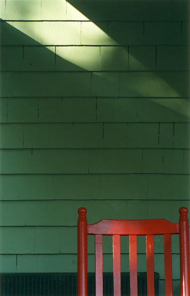 Oak Bluffs #1, Martha's Vineyard, MA 2003